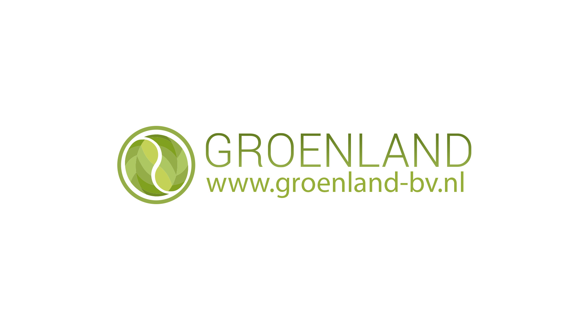 Groenland BV
