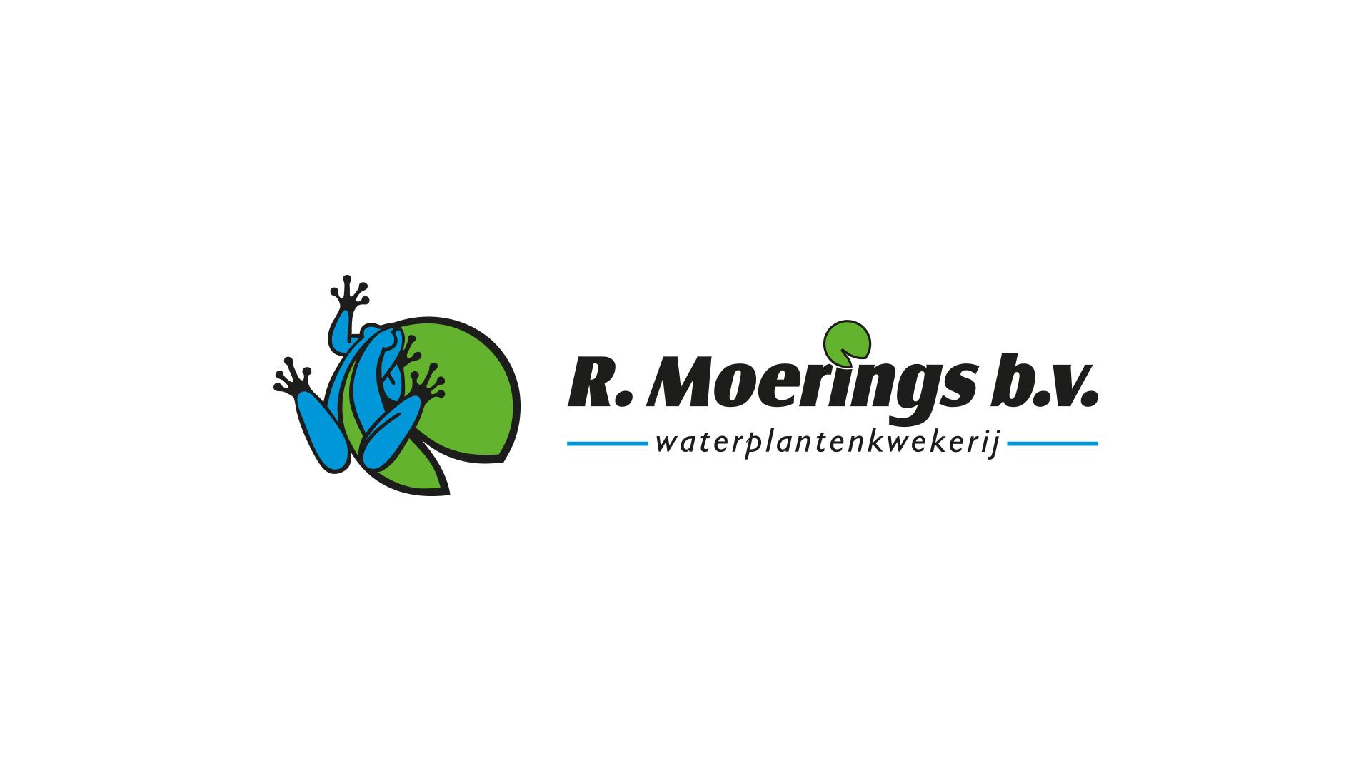 R. Moerings Waterplantenkwekerij
